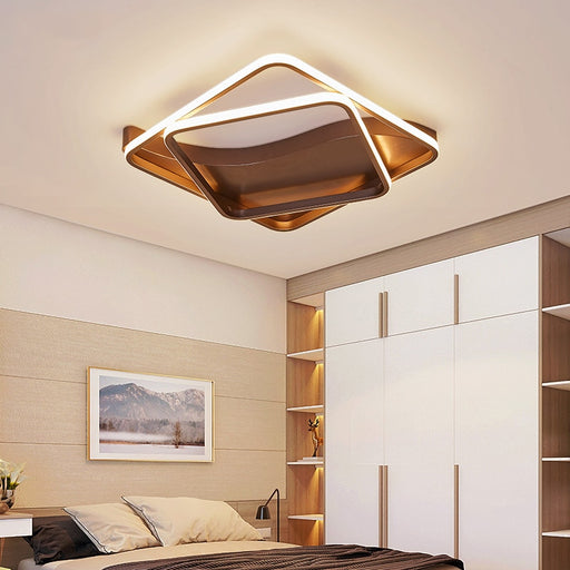 Neo 45 LED Ceiling Light from Interior Deluxe | Modern Lighting + Decor