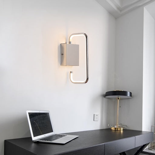 Buy online latest and high quality Propeller LED Wall Light from Interior Deluxe | Modern Lighting + Decor