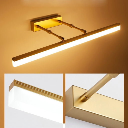 Buy online latest and high quality Bace Vanity Light from Interior Deluxe | Modern Lighting + Decor