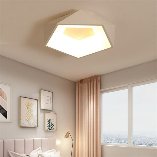 Buy online latest and high quality Penta Modern LED Ceiling Light from Interior Deluxe | Modern Lighting + Decor