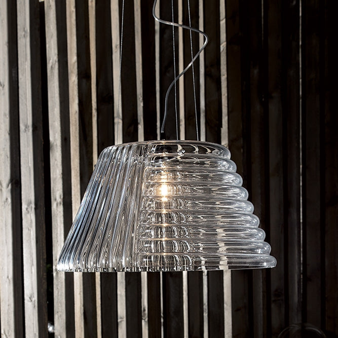 Profili Pendant Light from Mazzega 1946 | Modern Lighting + Decor