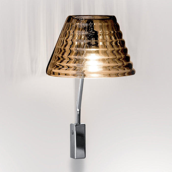 Profili Wall Light from Mazzega 1946 | Modern Lighting + Decor
