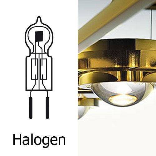 Ocular 1330 Chandelier from Licht im Raum | Modern Lighting + Decor