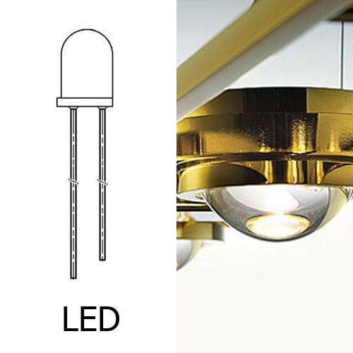Buy online latest and high quality Ocular 4 Long Pendant Lamp from Licht im Raum | Modern Lighting + Decor