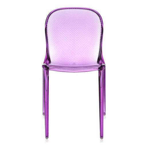 Buy online latest and high quality Thalya Chair (Set of 2) from Kartell | Modern Lighting + Decor
