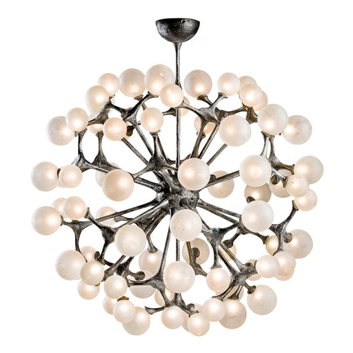 Organic Atomic 120 Chandelier from Pieter Adam | Modern Lighting + Decor