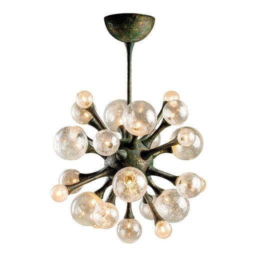 Organic Atomic 70 Chandelier from Pieter Adam | Modern Lighting + Decor