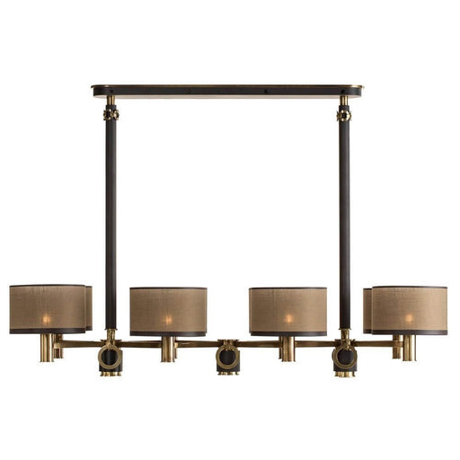 Bronx 8 Pendant Light from Pieter Adam | Modern Lighting + Decor