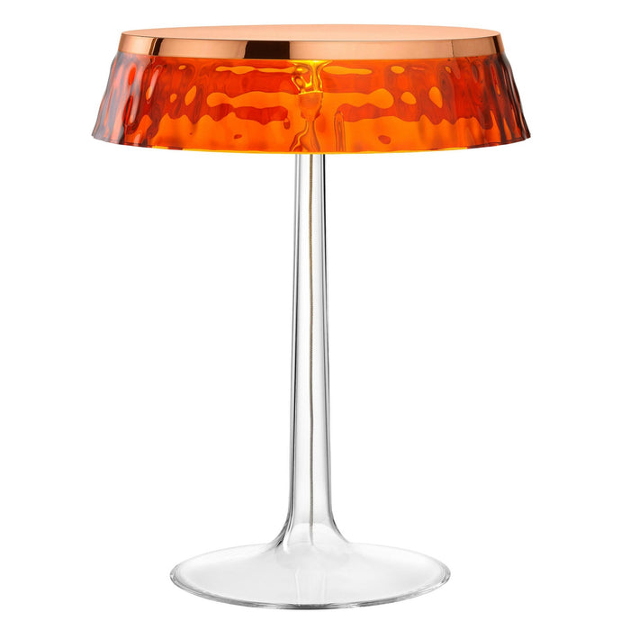 Buy online latest and high quality Bon Jour Table Lamp from Flos | Modern Lighting + Decor