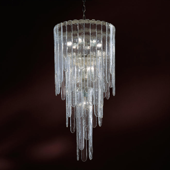 Buy online latest and high quality Water Fall Chandelier from Mazzega 1946 | Modern Lighting + Decor