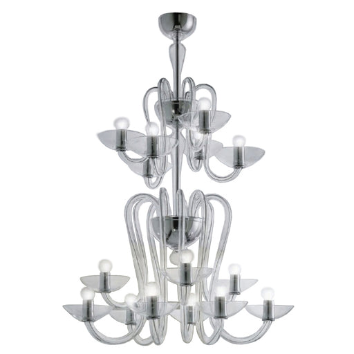 Buy online latest and high quality Menegario MENSOV15 Chandelier from Mazzega 1946 | Modern Lighting + Decor