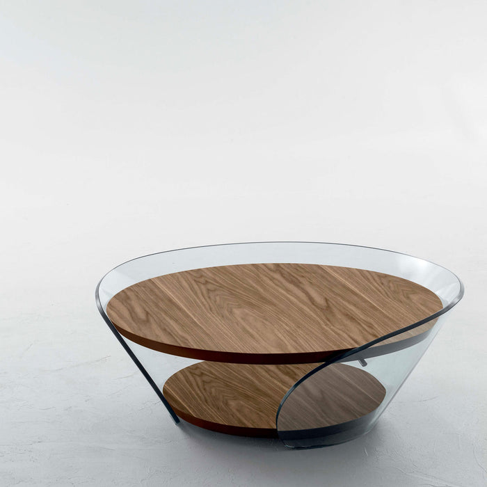 Buy online latest and high quality Raffaelo Coffee Table from Tonin Casa | Modern Lighting + Decor
