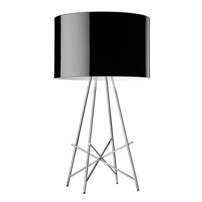 Buy online latest and high quality Ray T Table Lamp from Flos | Modern Lighting + Decor
