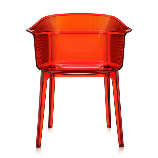 Papyrus Chair (Set of 2) from Kartell | Modern Lighting + Decor