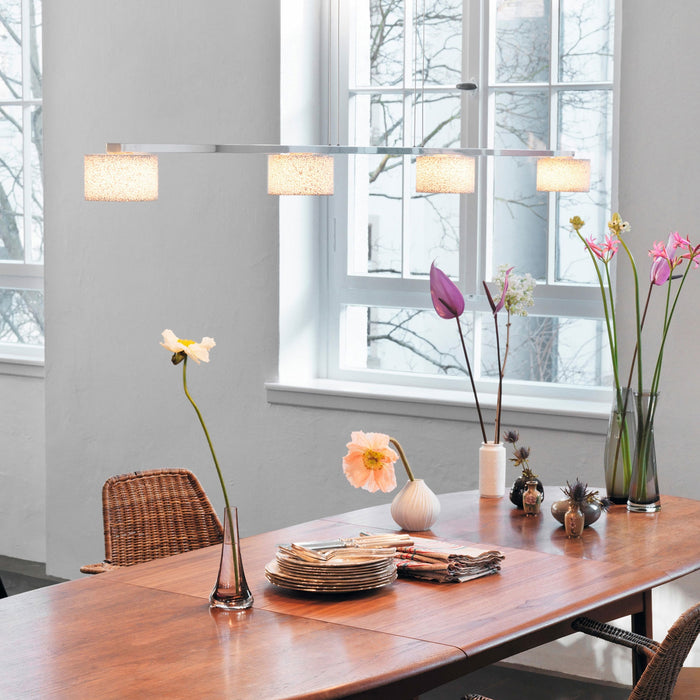 Reef 4 Pendant Light from Serien Lighting | Modern Lighting + Decor