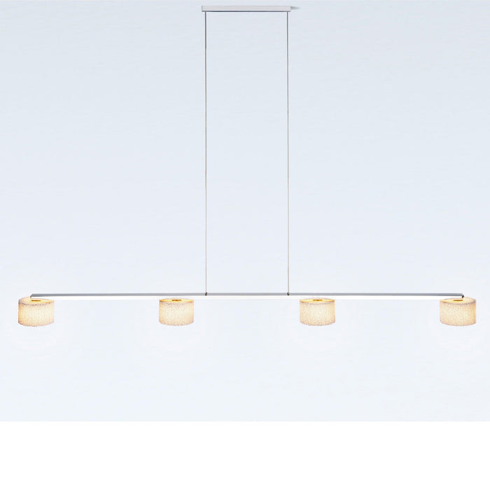 Buy online latest and high quality Reef 4 Pendant Light from Serien Lighting | Modern Lighting + Decor