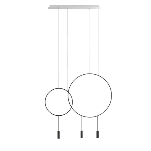 Buy online latest and high quality Revolta L73.1S1D Linear Suspension Light from Estiluz | Modern Lighting + Decor