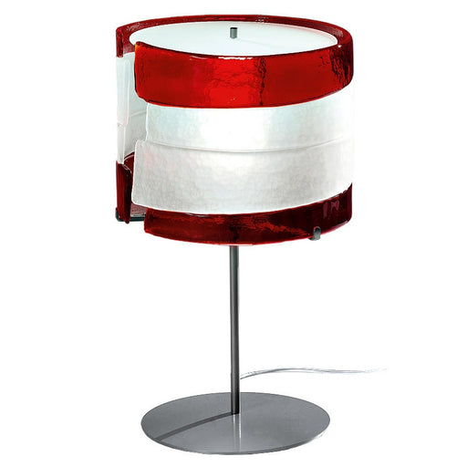 Radius Table Lamp from Mazzega 1946 | Modern Lighting + Decor