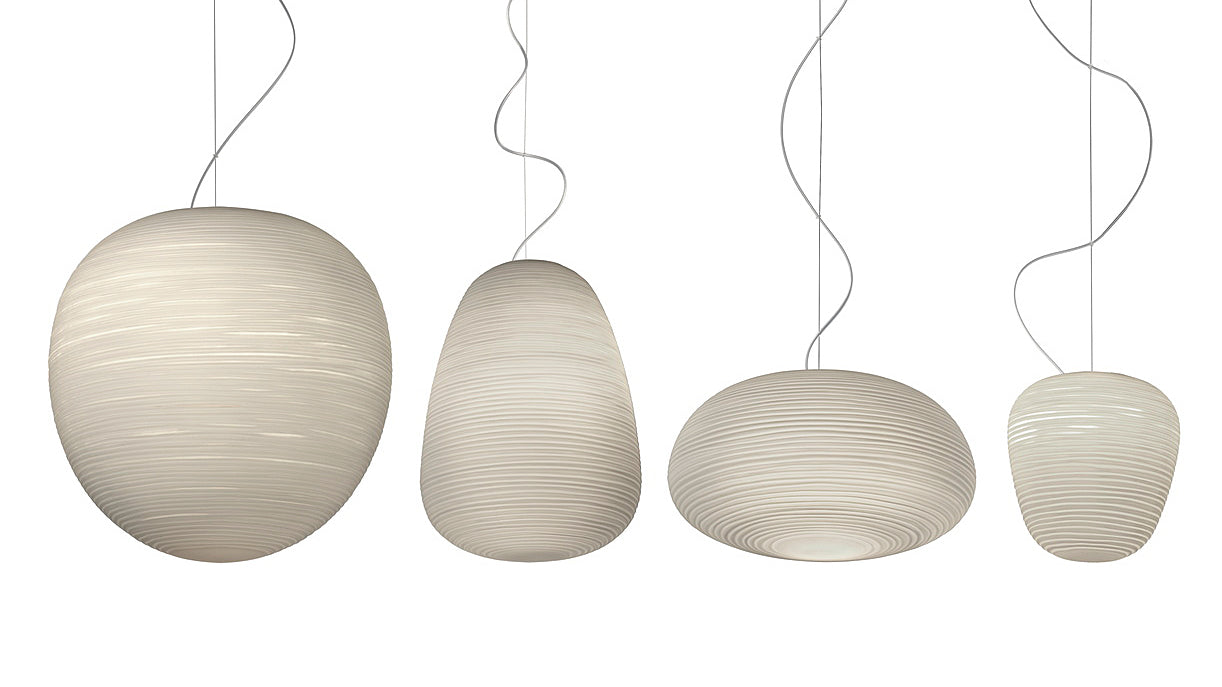 Rituals Xl Suspension | Modern Lighting + Decor