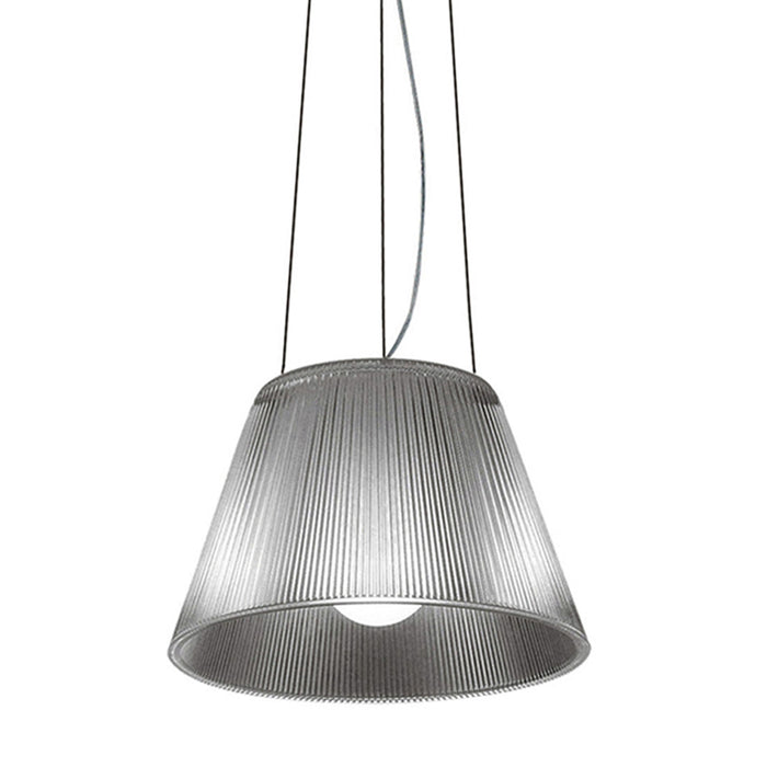 Buy online latest and high quality Romeo Moon S1 Pendant Light from Flos | Modern Lighting + Decor