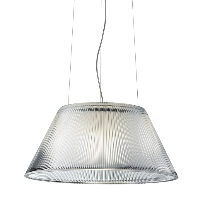 Buy online latest and high quality Romeo Moon S2 Pendant Light from Flos | Modern Lighting + Decor