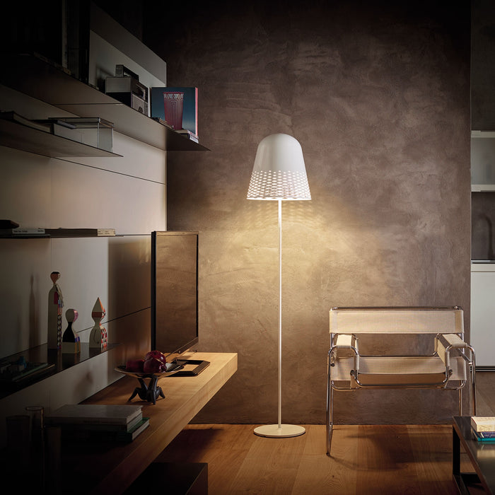 Buy online latest and high quality Capri F1 Floor Lamp from Rotaliana | Modern Lighting + Decor
