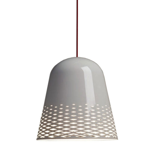 Capri H1 Pendant light from Rotaliana | Modern Lighting + Decor