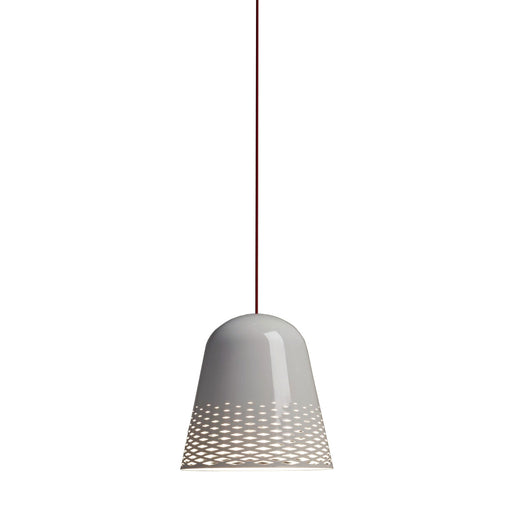 Capri H3 Pendant light from Rotaliana | Modern Lighting + Decor