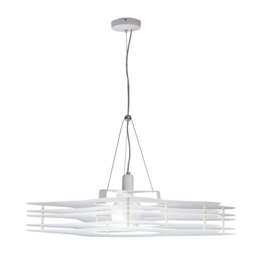 Cloud H1 Pendant light from Rotaliana | Modern Lighting + Decor