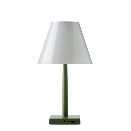 Buy online latest and high quality Dina+ Table Lamp from Rotaliana | Modern Lighting + Decor