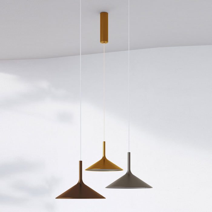 Buy online latest and high quality Dry H2 Pendant light from Rotaliana | Modern Lighting + Decor