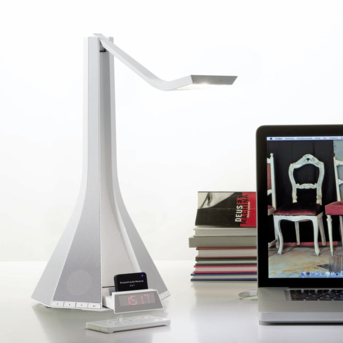 LaDiva Table Lamp from Rotaliana | Modern Lighting + Decor