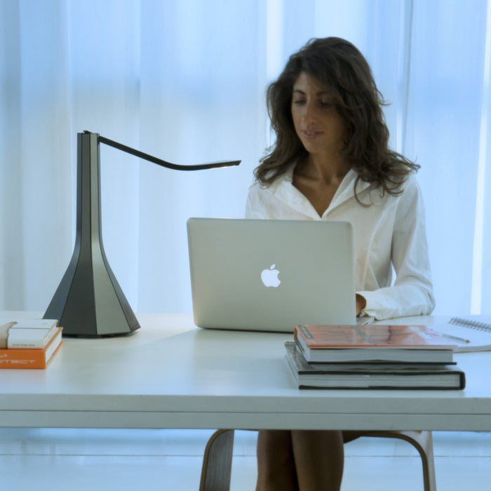 Buy online latest and high quality LaDiva Table Lamp from Rotaliana | Modern Lighting + Decor