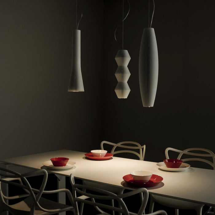 Sunflower H1 Pendant Light from Rotaliana | Modern Lighting + Decor