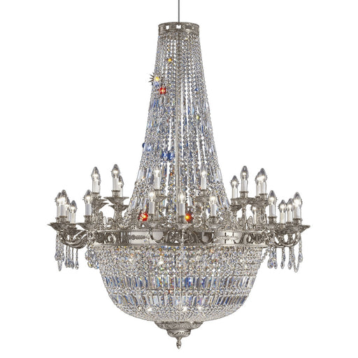 S053 Chandelier from ITALAMP | Modern Lighting + Decor