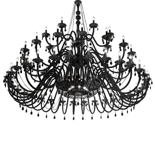 S083 Chandelier from ITALAMP | Modern Lighting + Decor