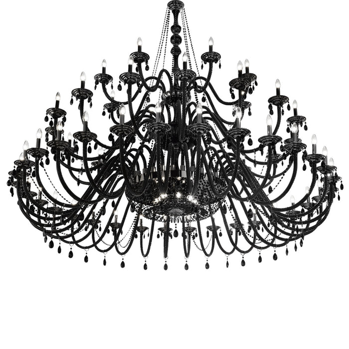 Buy online latest and high quality S083 Chandelier from ITALAMP | Modern Lighting + Decor