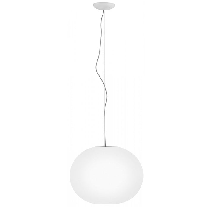 Glo-Ball S Pendant Light from Flos | Modern Lighting + Decor