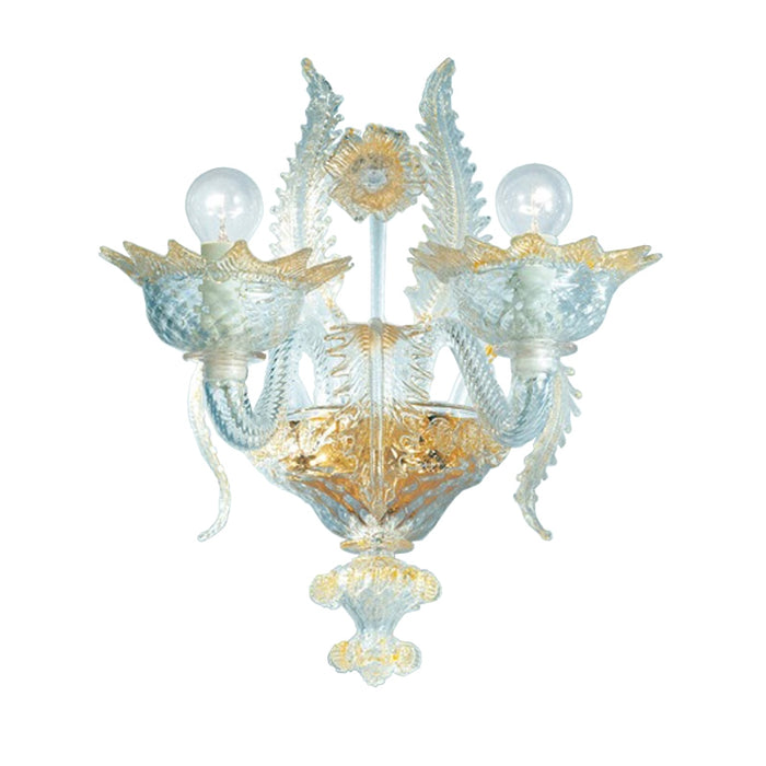 Buy online latest and high quality San Clemente Wall Sconce from Mazzega 1946 | Modern Lighting + Decor