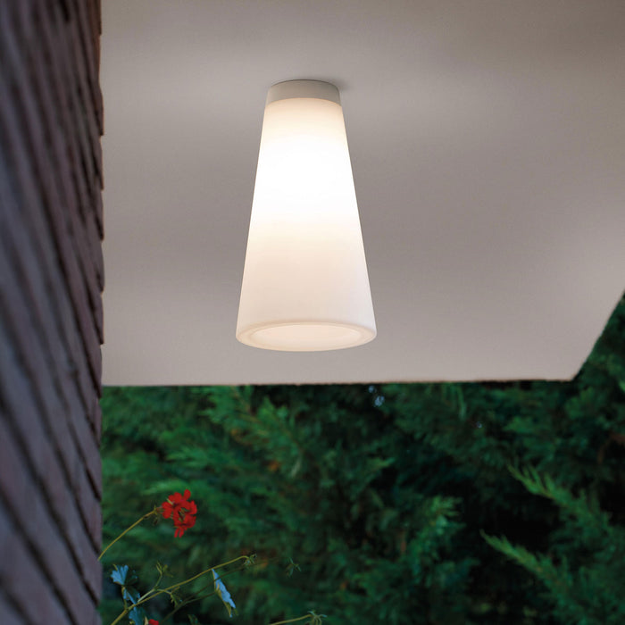 Buy online latest and high quality Sasha Outdoor Ceiling Light from Carpyen | Modern Lighting + Decor