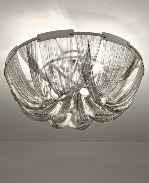 Buy online latest and high quality Soscik ceiling light large from Terzani | Modern Lighting + Decor