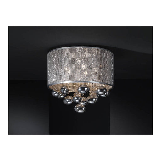 Andromeda 5 Light Ceiling Light  | Modern Lighting + Decor