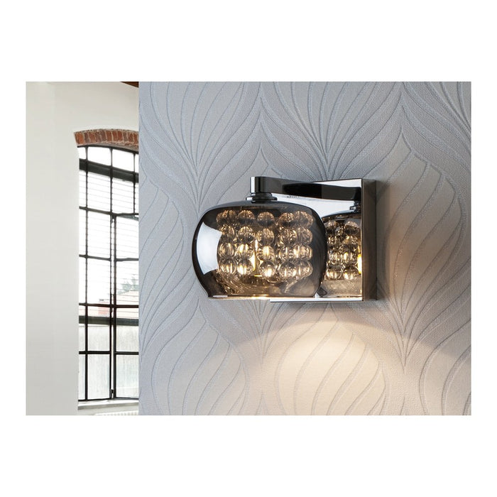 Arian 1 Light Wall Light  | Modern Lighting + Decor