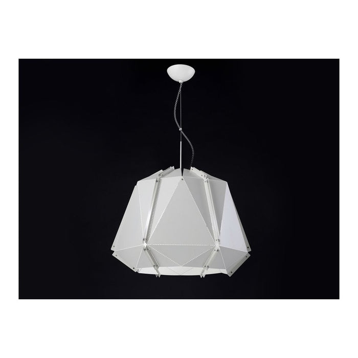 Kira 3 Light Suspension  | Modern Lighting + Decor
