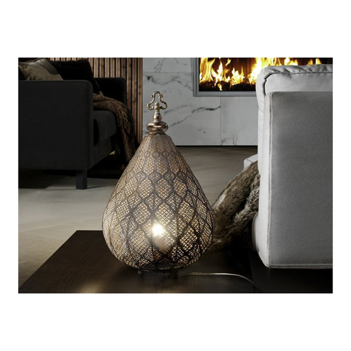 Buy online latest and high quality Nabila 1 Light Table Lamp from Schuller | Modern Lighting + Decor