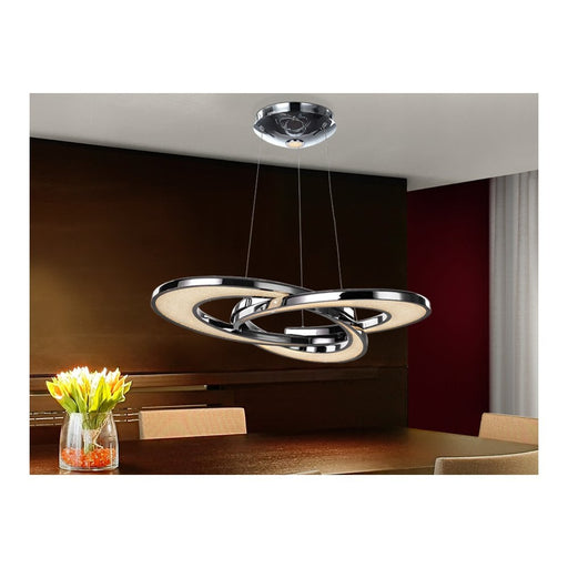Anisia LED Light Suspension  | Modern Lighting + Decor