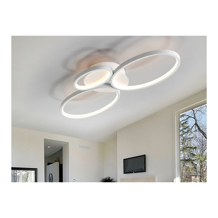 Buy online latest and high quality Sios LED Ceiling Light from Schuller | Modern Lighting + Decor