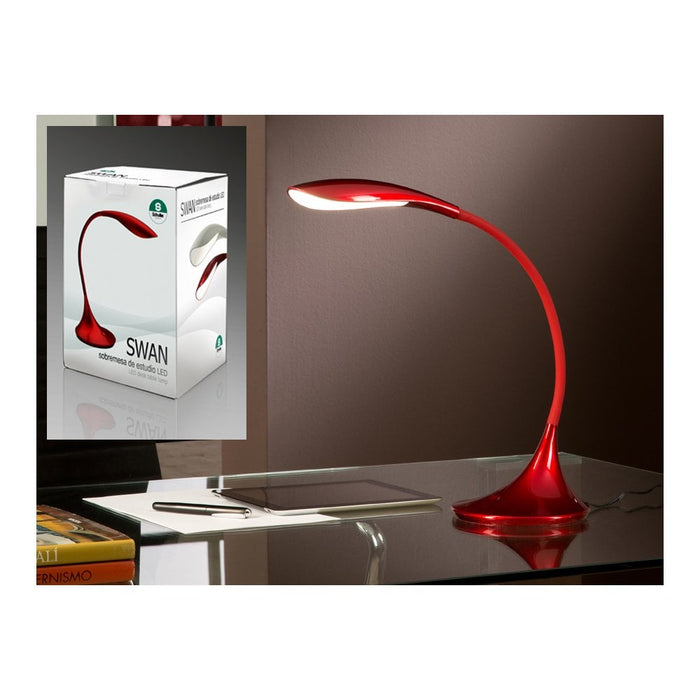 Buy online latest and high quality Swan LED Light Table Lamp from Schuller | Modern Lighting + Decor