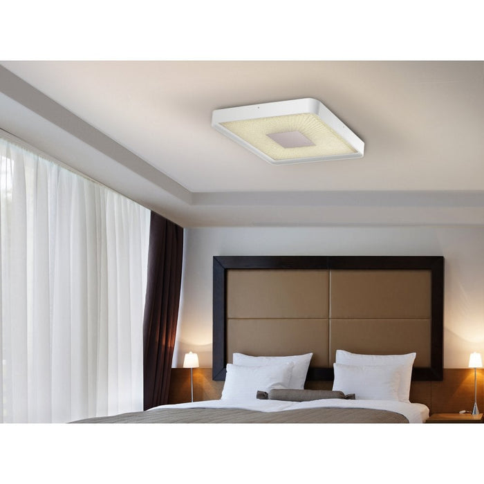 Buy online latest and high quality Sunny LED Flush Ceiling Light from Schuller | Modern Lighting + Decor