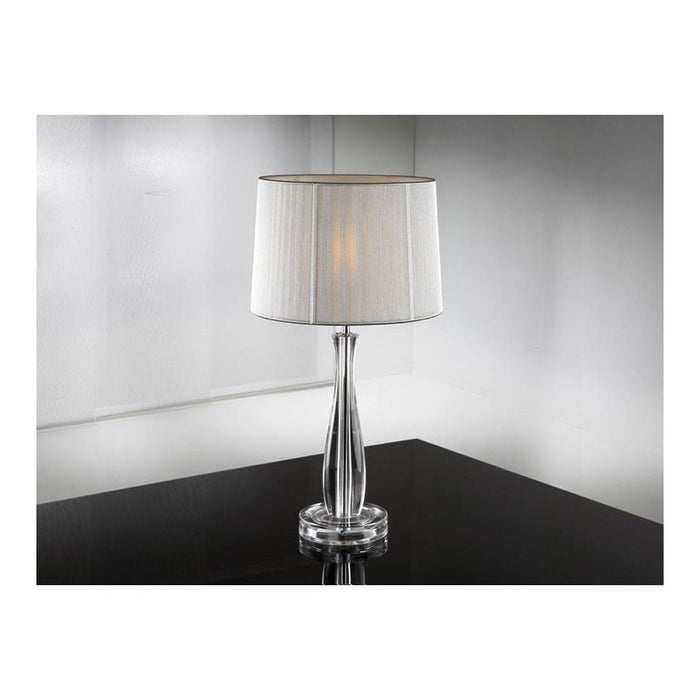 Lin 1 Light Table Lamp  | Modern Lighting + Decor